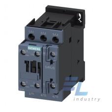 3RT2025-1AP00 Контактор Siemens Sirius 3RT20