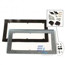 130B1046 Комплект наскрізного монтажу панелі, В1 Danfoss