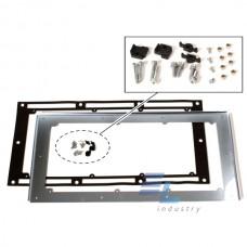 130B1048 Комплект наскрізного монтажу панелі, С1 Danfoss