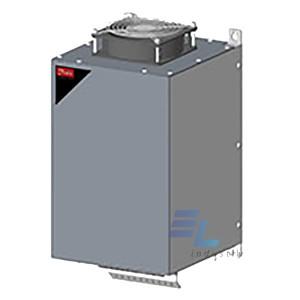 130B1058  Розширений фільтр гармонік, IP20, AHF-DA-014-400-50-20-A Danfoss