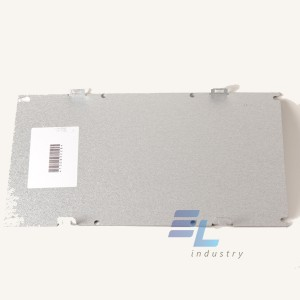 130B1098 Тильна пластина, IP55/Тип 12, A5 / Danfoss