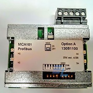 130B1100 Плата VLT® Profibus DP V1 MCA 101/Danfoss