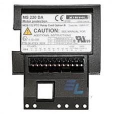 130B1110 Плата VLT® Relay Option MCB 105, без покриття/ Danfoss
