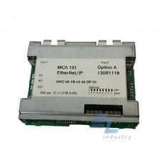 130B1119 Плата VLT® EtherNet/IP MCA 121, без покриття. Danfoss