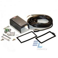 130B1129 LCP Монтажний комплект Заглушка Danfoss IP55 / 66, 8м