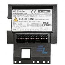 130B1137 Плата VLT входи / виходи MCB112,без покриття/ Danfoss