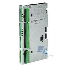130B1154 VLT MCO 102, плата Danfoss поліпшеного каскадного контролера, без покриття