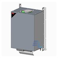 130B1180 Розширений фільтр гармонік Danfoss  AHF-DA-066-400-50-20-A