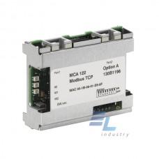 130B1196  Плата VLT® Modbus TCP MCA 122,без покриття. Danfoss