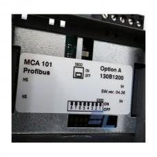 130B1200 Плата VLT® Profibus DP V1 MCA 101, з покриттям. Danfoss