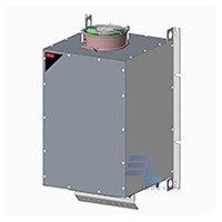 130B1201 Розширений фільтр гармонік   Danfoss  AHF-DA-082-400-50-20-A