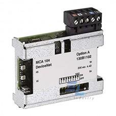 130B1202 Плата VLT® Profibus DP V1 MCA 104, з покриттям. Danfoss