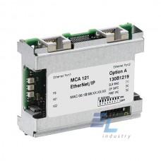 130B1219 Плата VLT® Profibus DP V1 MCA 121, з покриттям. Danfoss