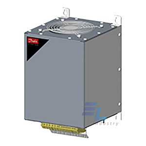 130B1229 Розширений фільтр гармонік, IP20, AHF-DB-010-400-50-20-A Danfoss