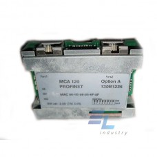 130B1235 Плата VLT® Profibus DP V1 MCA 120, з покриттям. Danfoss