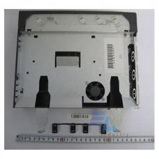 130B1414 Danfoss Монтажний комплект, опція C, 60 мм, B3