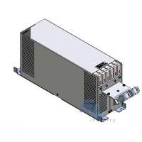 130B2309 Синусоїдальний  фільтру Danfoss  з мірою захисту IP20 37кВт