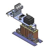 130B2404 Синусоїдальний фільтр 2,5А - IP00.