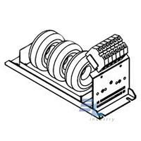 130B2835  Вихідний фільтр VLT FC-Series, IP00, MCC102A40KTME00B