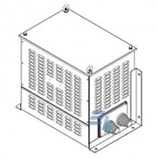 130B2848 Вихідний фільтр VLT FC-Series, 690V, 315A, IP23, MCC102A303TME23B Danfoss