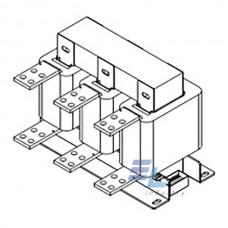 130B2849 Вихідний фільтр VLT FC-Series, IP00, MCC102A460TME00B Danfoss