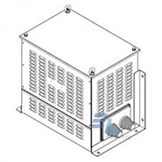 130B2852 Вихідний фільтр VLT FC-Series, IP23, MCC102A645TME23B  Danfoss