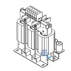 130B3182 Фільтр синусоїдальний Danfoss 75 кВт IP00