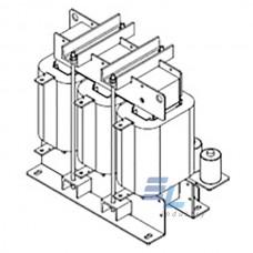 130B3186  Вихідний фільтр VLT FC-Series, IP00, MCC101A410T3E00B Danfoss