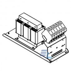 130B2838  Вихідний фільтр VLT FC-Series, IP00, MCC102A80KTME00B