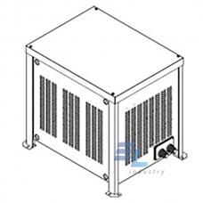130B3189  Вихідний фільтр VLT FC-Series, IP23, MCC101A510T3E23B Danfoss
