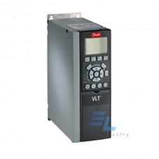 131B2707 Перетворювач частоти VLT AutomationDrive Danfoss 0.75кВт, 2.4А, FC-301PK75T4Z20H2XGXXXXSXXXXAXBXCXXXXDX
