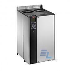 131H4490 Перетворювач частоти AutomationDrive Danfoss з гальмівним ключем FC-302P18KT5E20H2BGXXXXSXXXXAXBXCXXXXDX