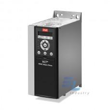 131N0189 Перетворювач частоти Danfoss VLT HVAC BASIC DRIVE FC-101P7K5T4E5AH2XAXXXXSXXXXAXBXCXXXXDX