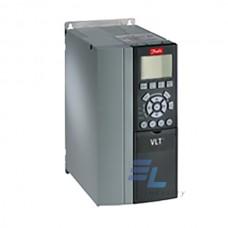 131U4600 Перетворювач частоти VLT AQUA  Drive Danfoss 0.37 кВт 1.3 А FC-202PK37T4E20H2BGXXXXSXXXXAXBXCXXXXDX