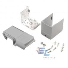 132B0216 Конверсійний комплект IP21 / Type1, H5 - Danfoss