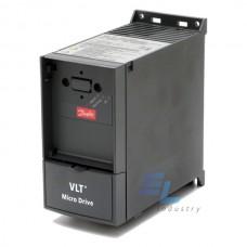132F0001 Частотний перетворювач Danfoss VLT Micro Drive FC-051PK18S2E20H3XXCXXXSXXX