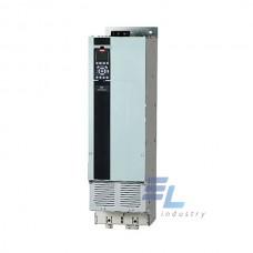 134F0300 Перетворювач частоти VLT AutomationDrive Danfoss 110кВт, 212А, FC-302N110T5E20H2XGCXXXSXXXXAXBXCXXXXDX
