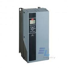 134G5424 Перетворювач частоти VLT AQUA Drive Danfoss 132.0 кВт 260.0А FC-202N132T4E20H2BGCXXXSXXXXAXBXCXXXXDX