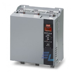 134N9361 Пристрій плавного пуску Danfoss, 250кВт ,525А, IP00, MCD50525BT5G4X00CV2