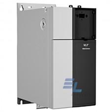 134U7740 Перетворювач частоти Danfoss 18.5кВт, 37А, Profinet, FC-280P18KT4E20H1BXCXXXSXXXXAL
