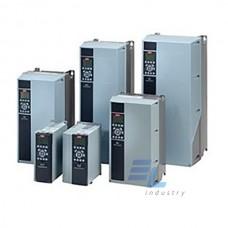 135U3837 Перетворювач частоти AutomationDrive Danfoss з гальмівним ключем FC-302N355T5E20H2BGCXXXSXXXXAXBXCXXXXDX