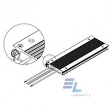 175U3000 Гальмівний резистор Danfoss IP54 ,0.37 кВт,MCE101A1K20P100RE54CAW