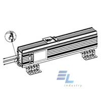 175U3335 Гальмівний резистор Danfoss IP54, MCE101A110RP450RE54CAW