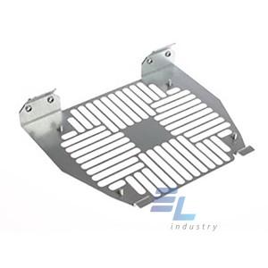 176F3634 Комплект охолодження для заднього каналу для корпусів NEMA 3R Rittal - Danfoss - Сумісний з FC 102 D4h