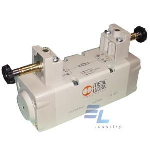7051021200 Клапан електропневматичний ISV 55 SOB OO ISO1