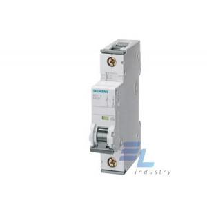 5SL6116-6 Автоматичний вимикач SIEMENS 5SL