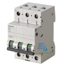 5SL4316-7 Автоматичний вимикач SIEMENS 5SL