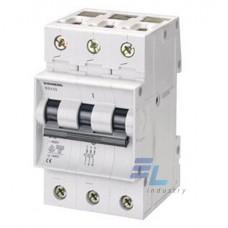 5SX4350-7 Автоматичний вимикач SIEMENS 5SX