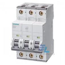 5SY4316-7 Автоматичний вимикач SIEMENS 5SY