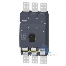 3VT5716-3AA38-0AA0 Комутаційний блок Siemens 3VT5, 3-пол., 1600А